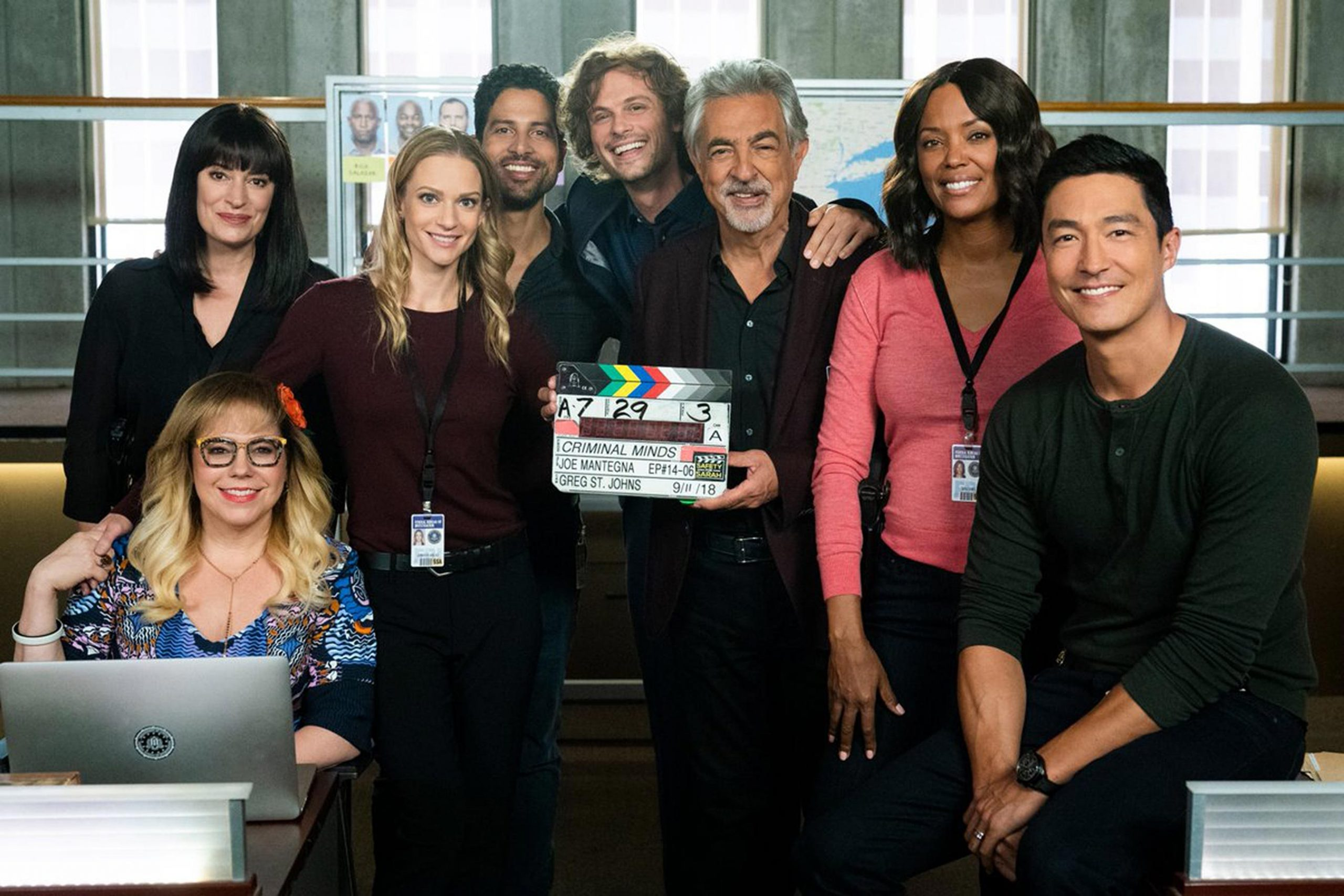 , Criminal Minds Season 16 What Is Renewal Status? & More