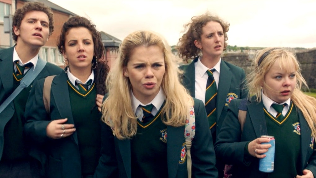 Derry Girls Season 3 Plot, Release Date, and Cast