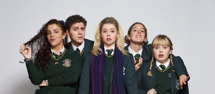 Derry Girls cast in real life: What they are all like and their ages