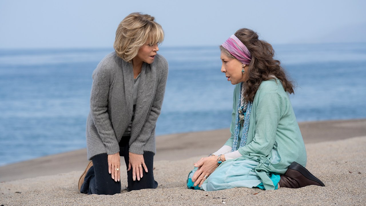 , Grace And Frankie Season 7 Release Date & What Is Storyline?