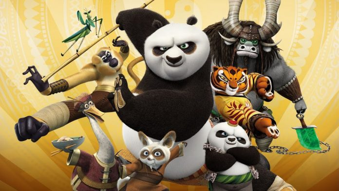 Kung Fu Panda 4 Release Date Cast Plot Trailer And Upcoming