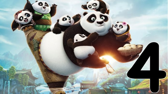 Kung Fu Panda 4 Release Date Cast Plot Trailer And How Po Is