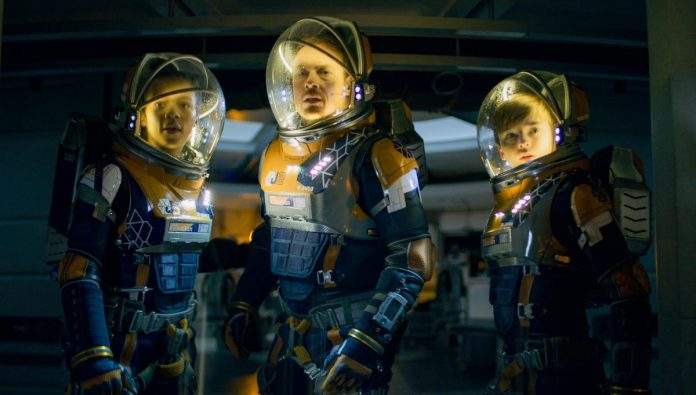 , Lost In Space Season 3 Release Date And Who Is In Cast?