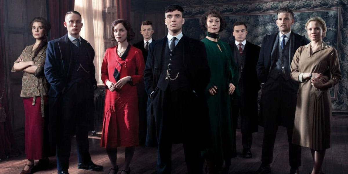 , Peaky Blinders Season 6 When Is Releasing Date? & More