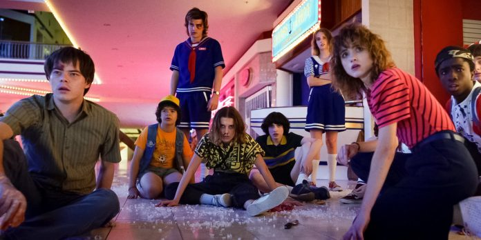 , Stranger Things Season 4: Release Date And Who Is In The Cast?