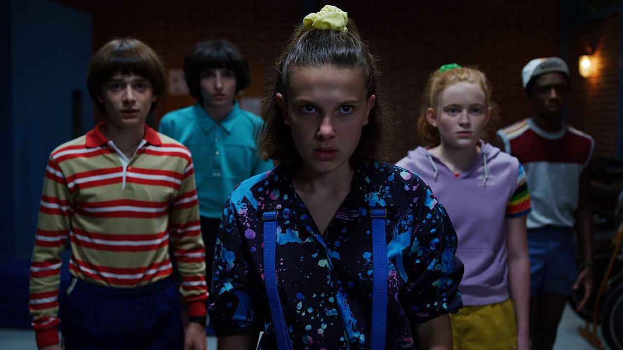 , Stranger Things Season 4 Release Date And What Is Storyline?