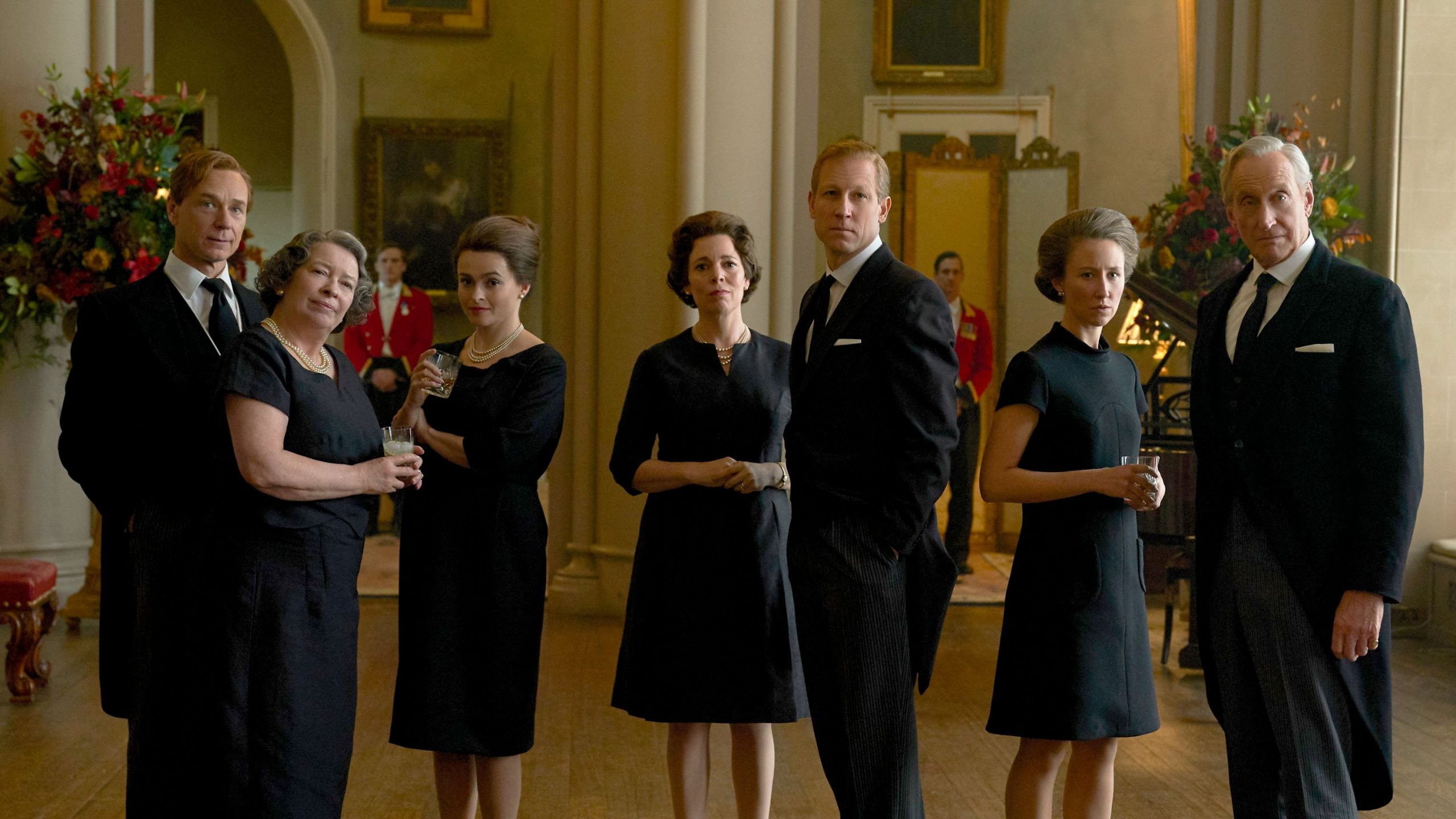 , The Crown Season 4 Release Date And What Is In The Storyline?