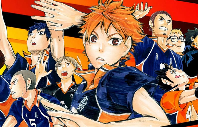 , Haikyuu Season 4 Part 2 Release Date And What Is Storyline?