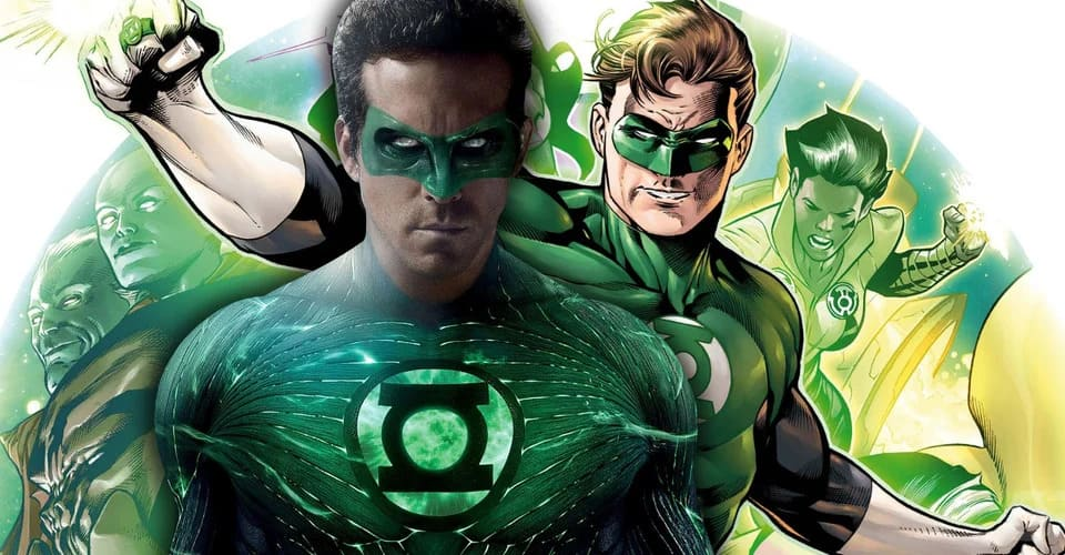, Green Lantern TV Show Release Date, Cast, Plot, Trailer And What Fan Theories You Should Know?