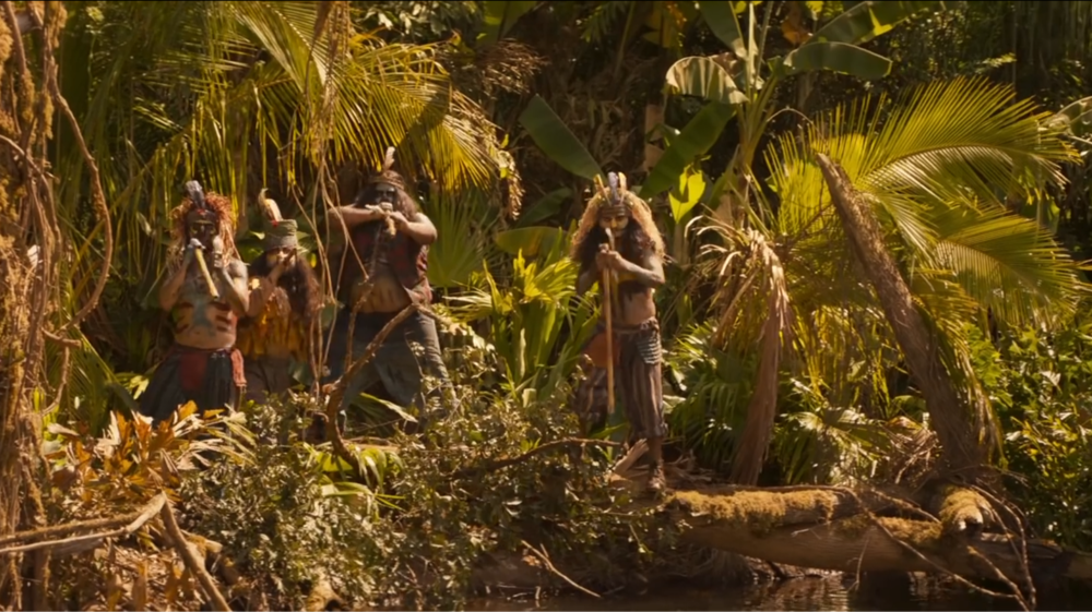 , Jungle Cruise Release Date, Cast, Plot And Rock Is Coming In Another Fantasy Movie
