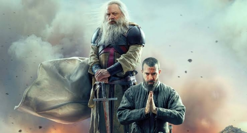 , Knightfall Season 3 Release Date And What Is Storyline?
