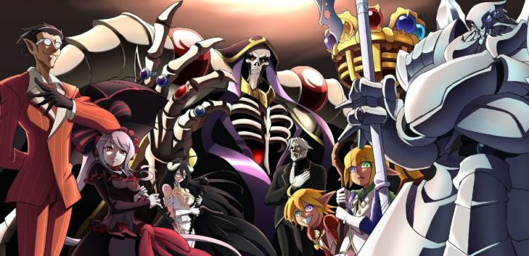 , Overlord Season 4 Air Date, Cast, Plot And What You Should Know As A Fan?