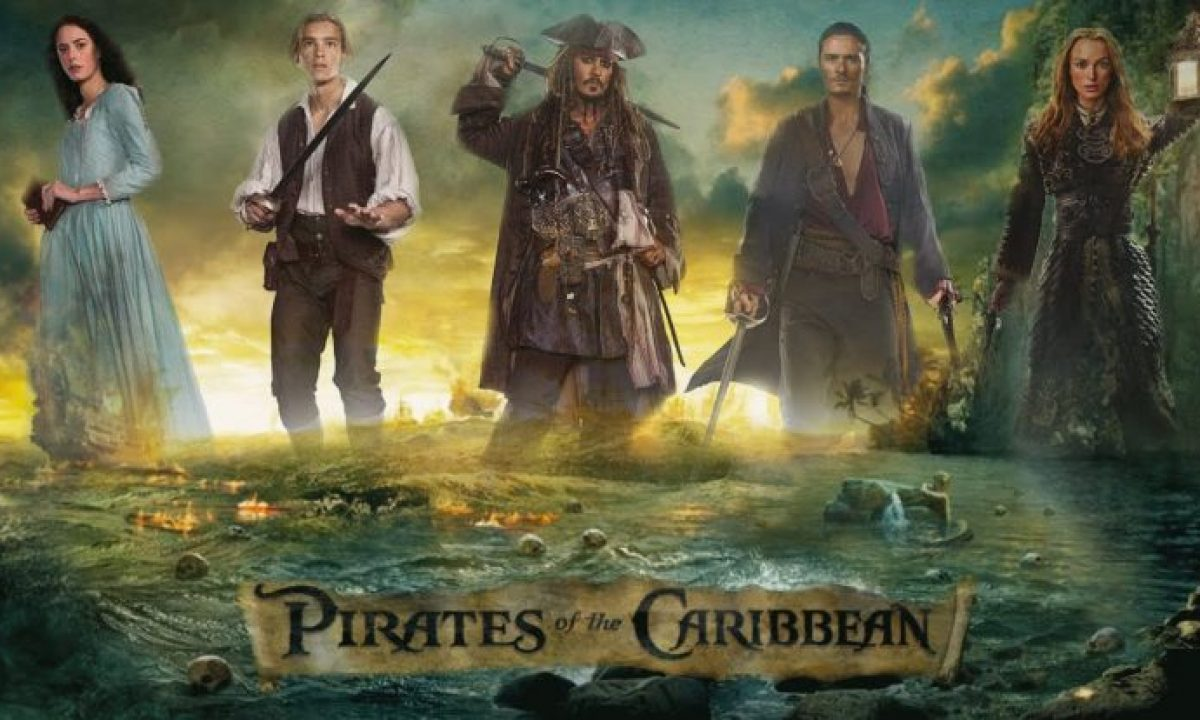 Pirates Of The Caribbean 6 Release Date, Cast & Other Exclusive Updates