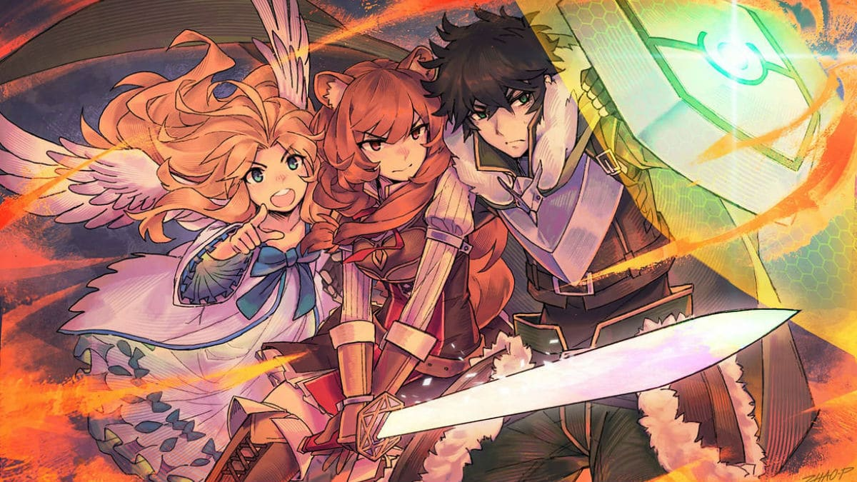 Rising of the Shield Hero, Rising Of The Shield Hero Season 2 Release Date, Cast, Plot, And Exciting Theories A Fan Must Know