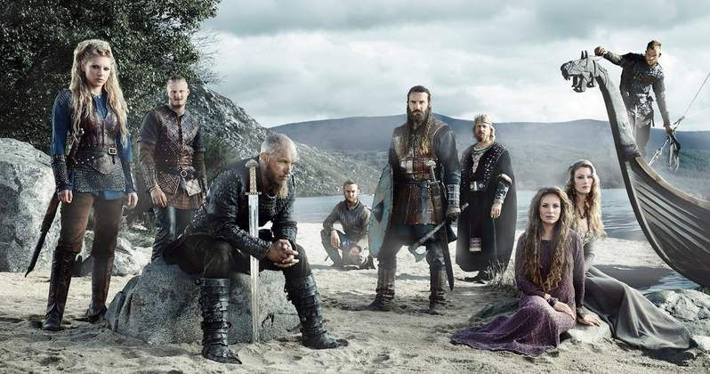 , Vikings Season 7 Release Date And Who Is In Cast?