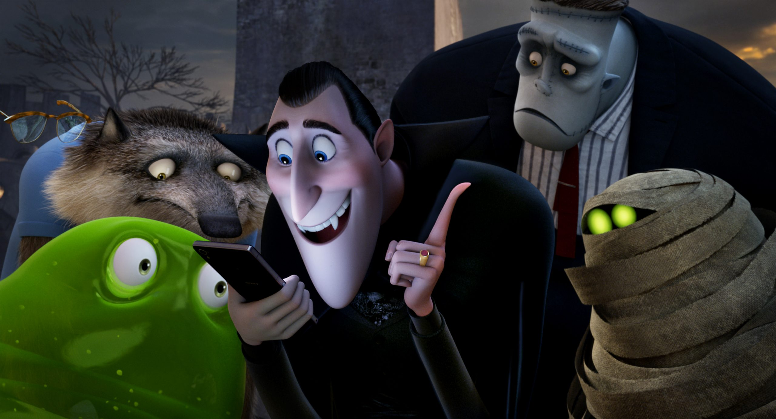 , Hotel Transylvania 4 Release Date, Who Is In Cast? Plot, Trailer And How Is The Production Going On?