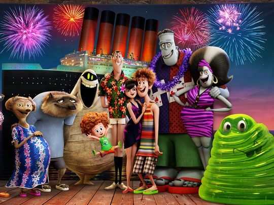, Hotel Transylvania 4 Release Date, Plot And Who Is In Cast?
