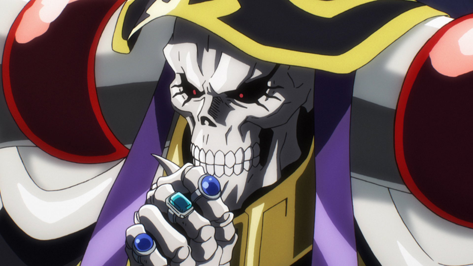 , Overlord Season 4 Release Date And Who Is In Cast?