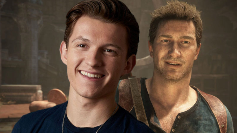 Uncharted Release Date Cast Plot Trailer And What Spoilers Are