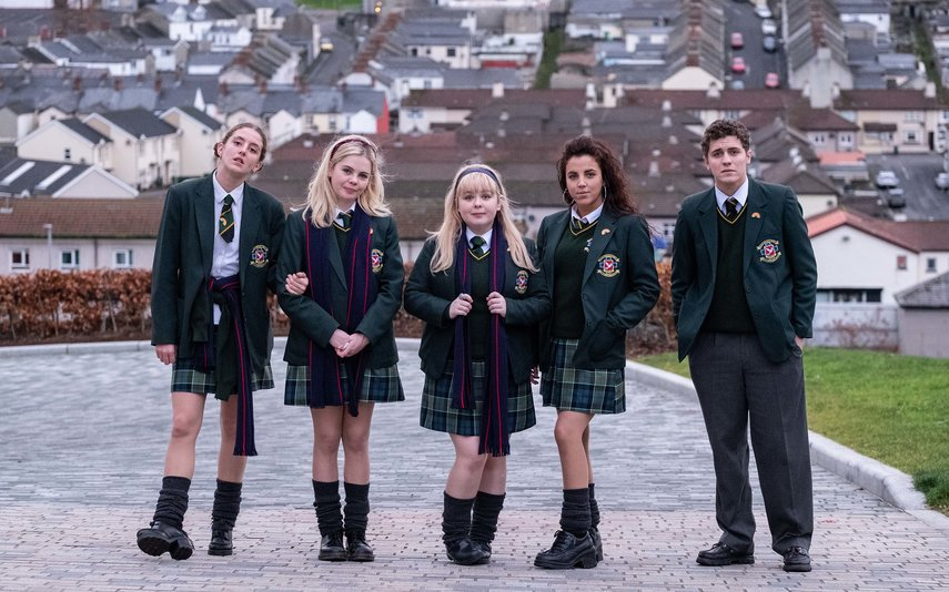 , Derry Girls Season 3 When Is Releasing Date? & More