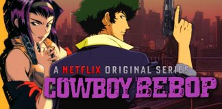 Cowboy Bebop Live Action Season 1