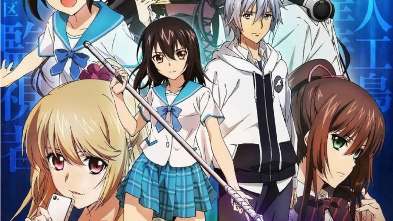 , Strike The Blood Season 4 Release Date And What Is Storyline?