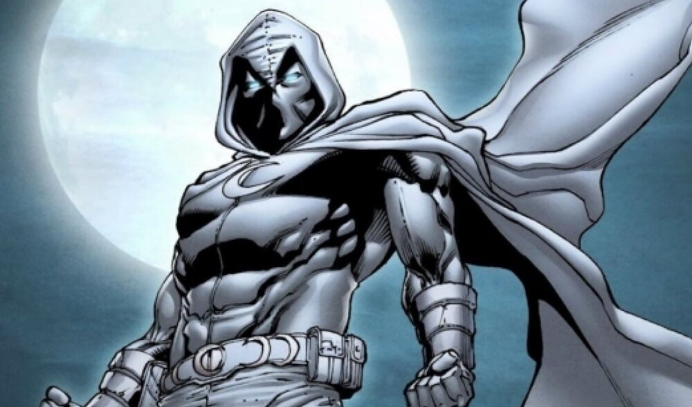 , Marvel's Moon Knight Season 1 Release Date, Cast, Plot, And Trailer