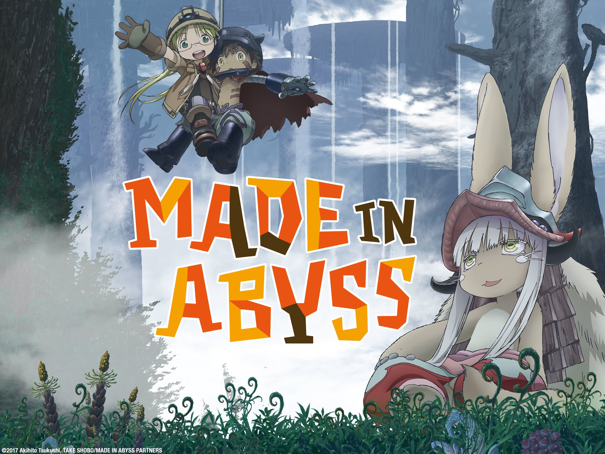 Made In Abyss Season 2, Made In Abyss Season 2 What Is Release Date And More