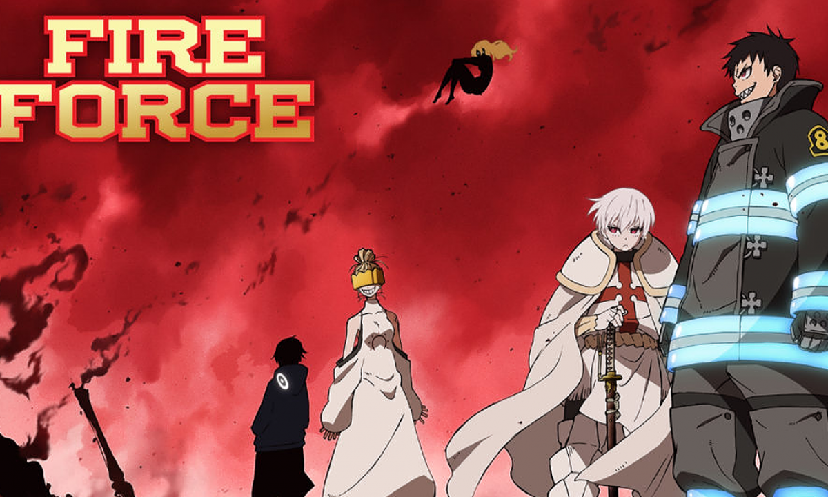 Fire Force Season 2 Release Date And Who Is In Cast Pop Culture Times View and download this 1280x720 enen no shouboutai (fire force) wallpaper with 6 favorites, or browse the gallery. fire force season 2 release date and