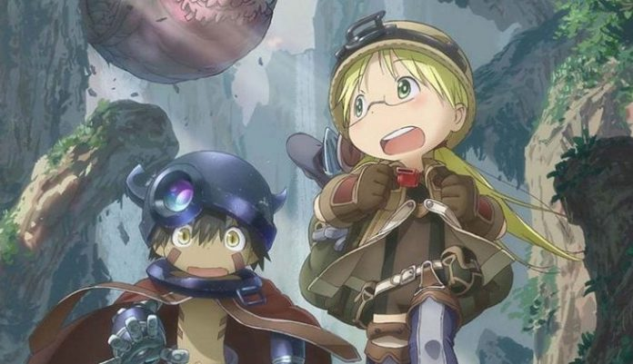 , Made In Abyss Season 2 Release Date And Who Is In Cast ?