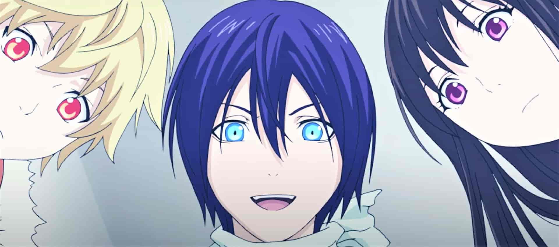 Noragami, Noragami Season 3 Release Date And What Is Storyline?