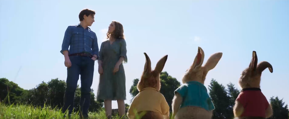 , Peter Rabbit 2: The Runaway Release Date, Cast, Plot, Trailer And What Do We Know About This Movie?