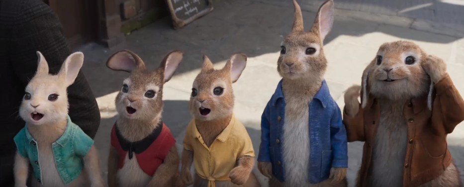 , Peter Rabbit 2: The Runaway Release Date And What Is Storyline?