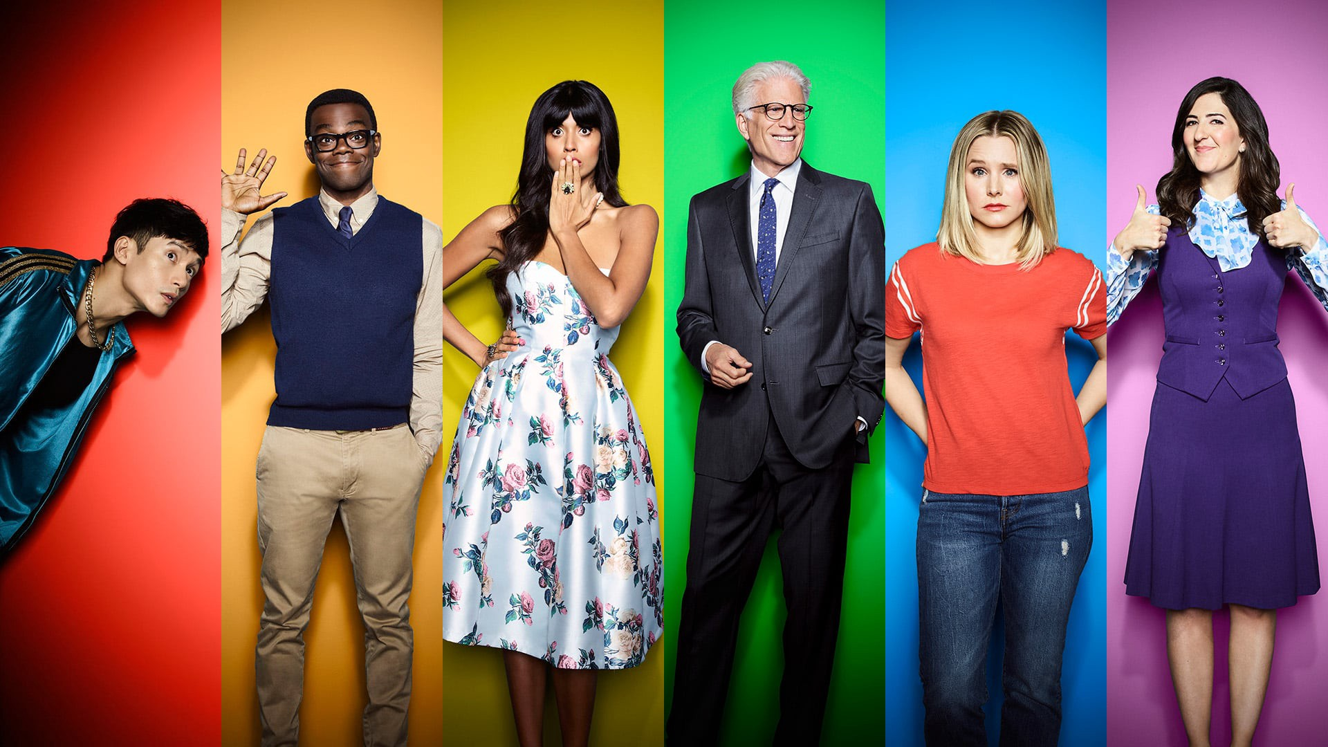 , The Good Place Season 5 Cancelled? Updates And More