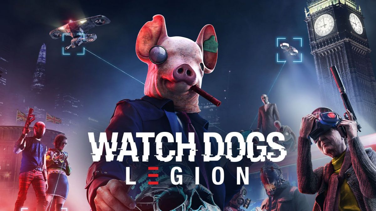 , Watch Dogs Legion Release Date, Gameplay, Camera Angle, Storyline And All New Updates