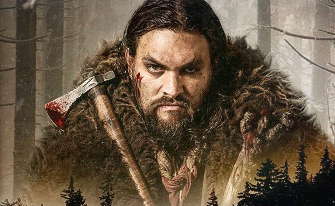 , Is Frontier Season 4 Starring Jason Momoa Ever Coming To Netflix?