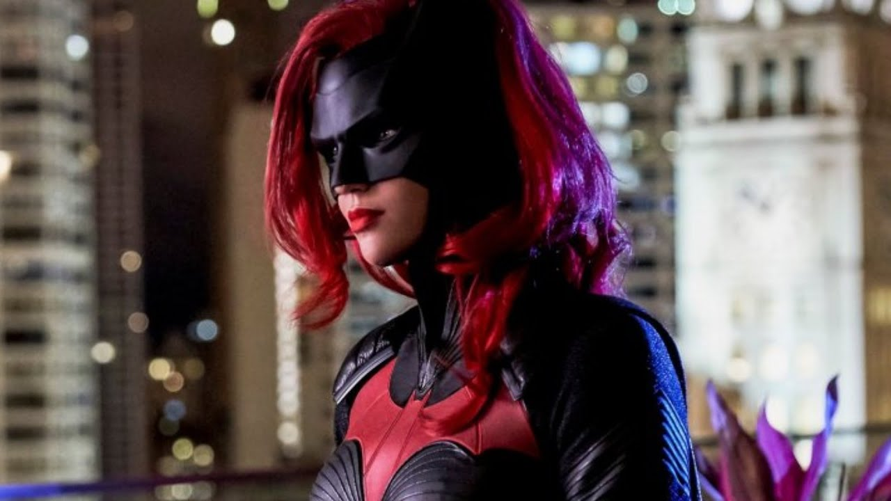 Batwoman Season 2 Release Date, Cast And More - Pop ...