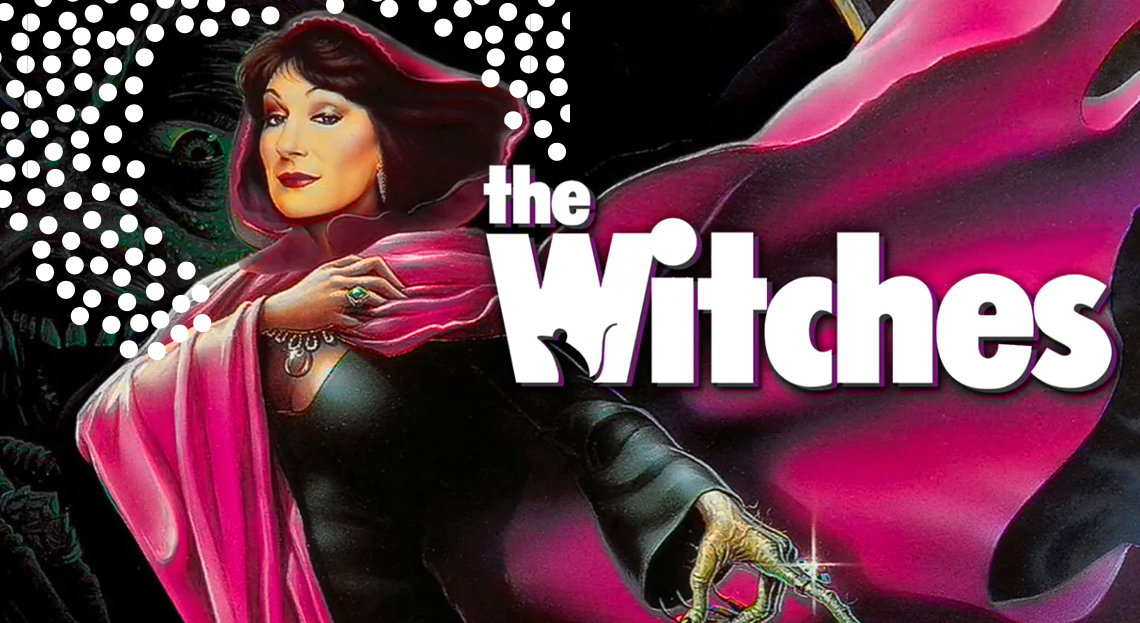 The Witches Why It Hasn T Aired Yet What Exciting Updates Are Here And What Do We Know About This New Movie Pop Culture Times