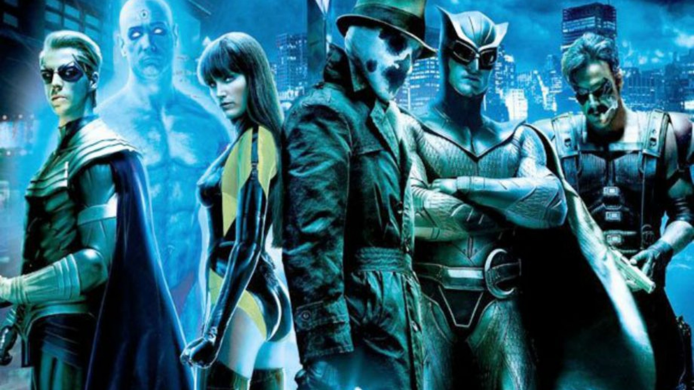 Watchmen, Watchmen Season 2 Release Date And Cast