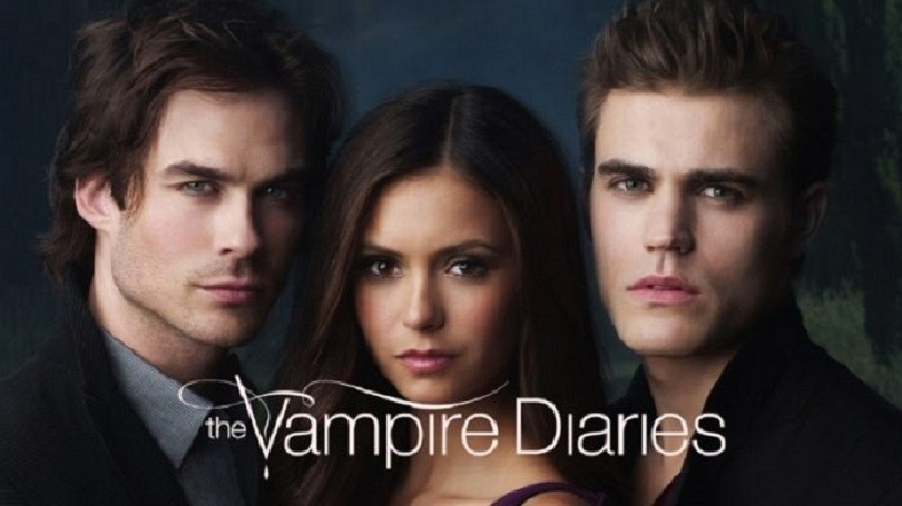 , The Vampire Diaries Season 9 Release Date And Who Is In Cast?