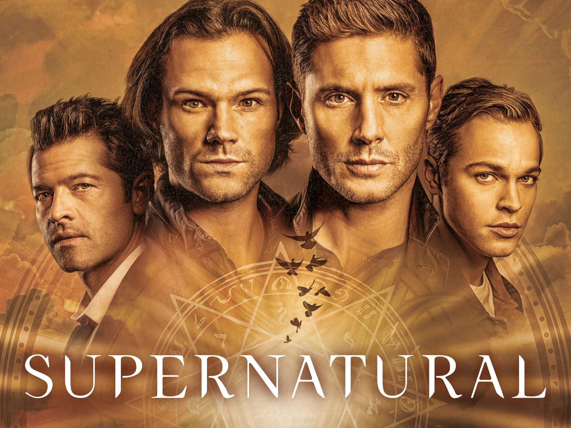 Supernatural, Supernatural Season 15 New Episode And When Will Show Return?