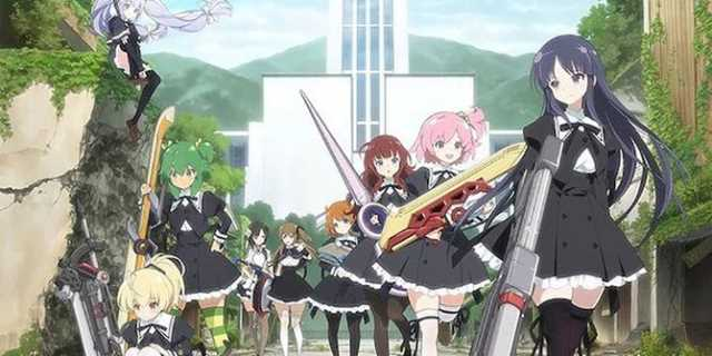 , Assault Lily Bouquet Season 1 Release Date And Who Is In Cast?