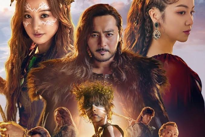 , Arthdal Chronicles Season 2 When Is Releasing Date? & More
