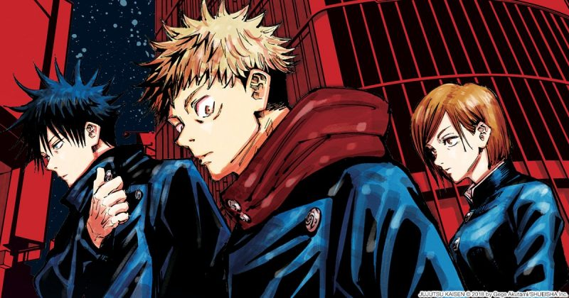 Jujutsu Kaisen, Jujutsu Kaisen When Can We Expect Show On TV Screens? And All The Latest Updates