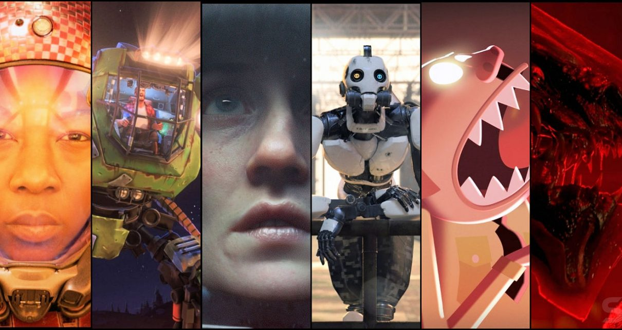 , Love Death And Robots Season 2 Why It Hasn't Aired Yet? What Exciting Updates Are Here? And What Is New Update?