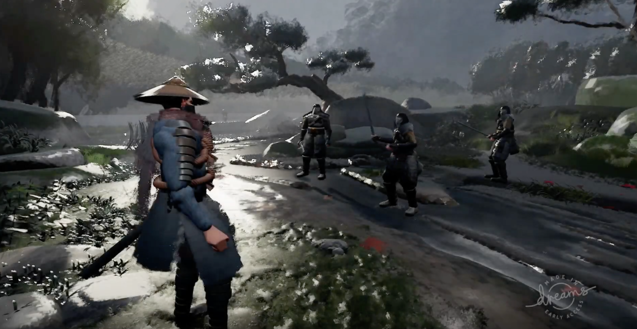 , Ghost of Tsushima Release Date Storyline & Gameplay
