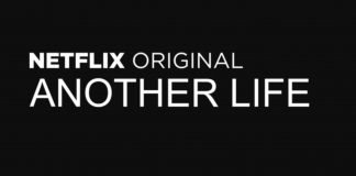 Another Life TV Show Poster