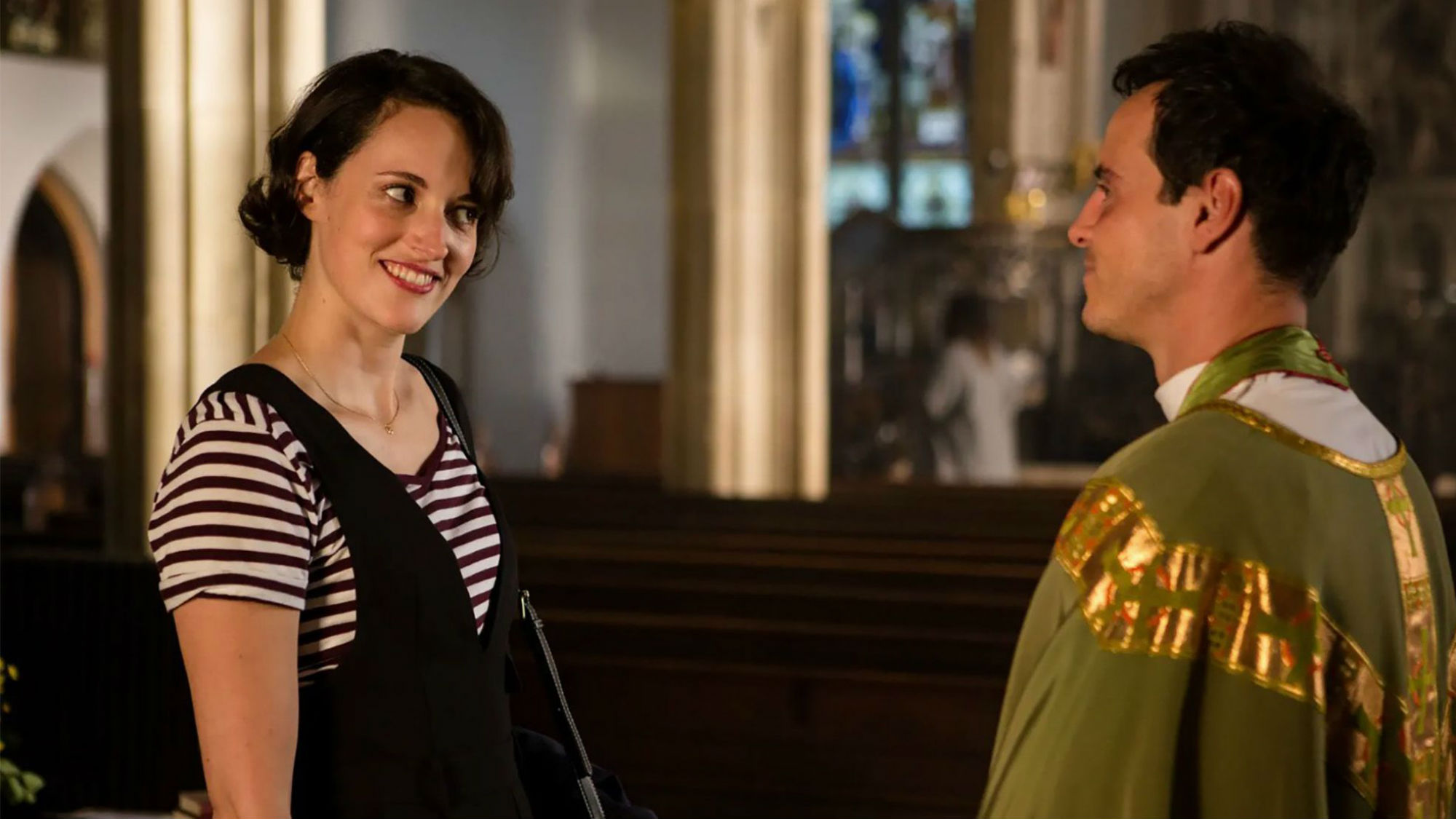 , Fleabag Season 3 Release Date And Who Is In The Cast?