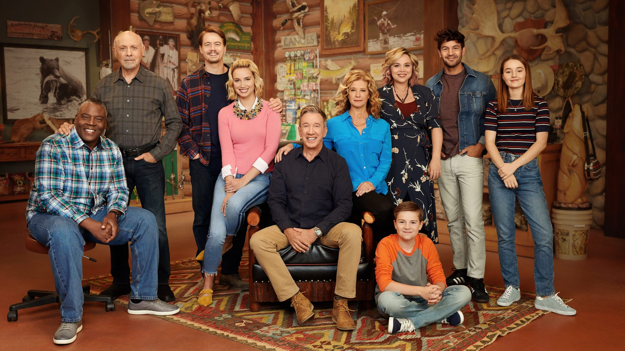 , Last Man Standing Season 9 Cast And Other Updates