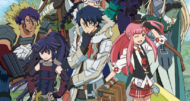 Log Horizon, Log Horizon Season 3 Release Date And Who Is In Cast?